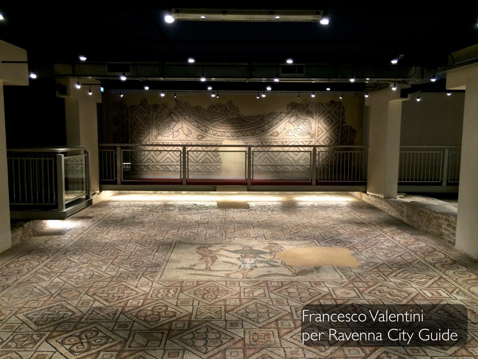 tappeti di pietra ravenna