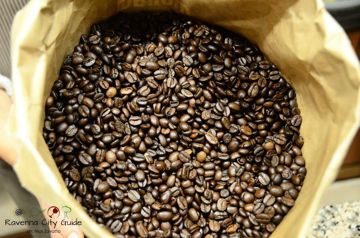 casa del caffè ravenna