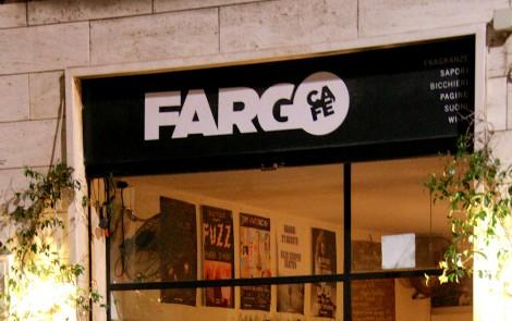 Fargo – Home far from home