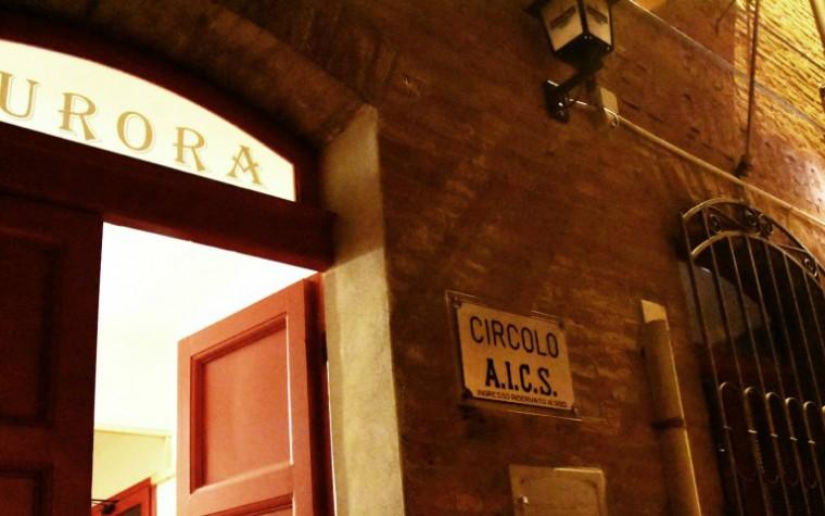 Circolo Aurora – Di ricordi, musica e parole