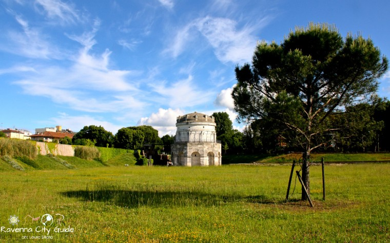 Mausoleum of Theodoric – The legend of the Barbarian King