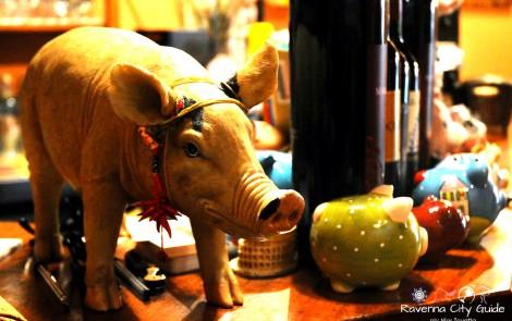 Osteria dei Battibecchi – LA SUINOMACHIA