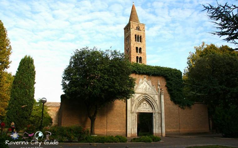 San Giovanni Evangelista e la Torre di Gerusalemme