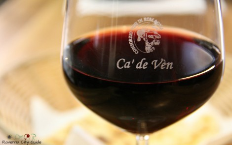 Ca' de Vèn – Food and wines of Romagna