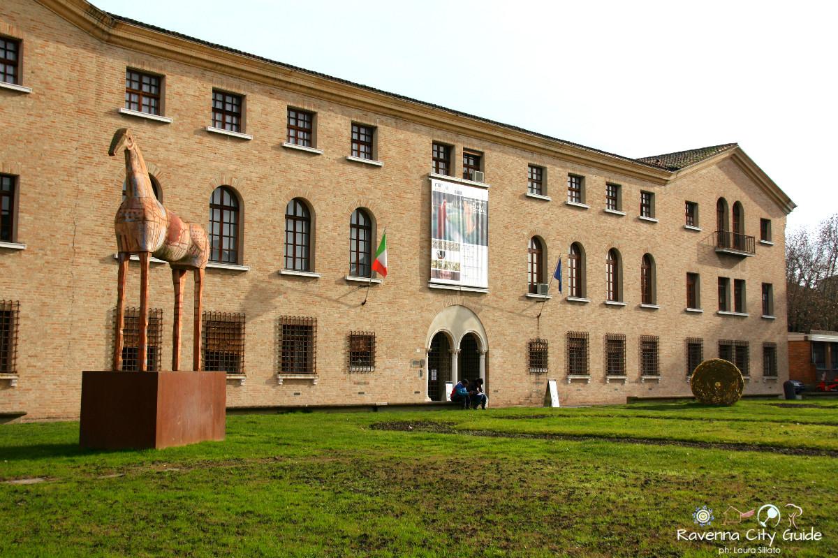 museum of art ravenna