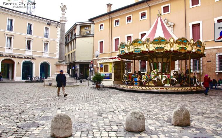 Piazza dell'Aquila
