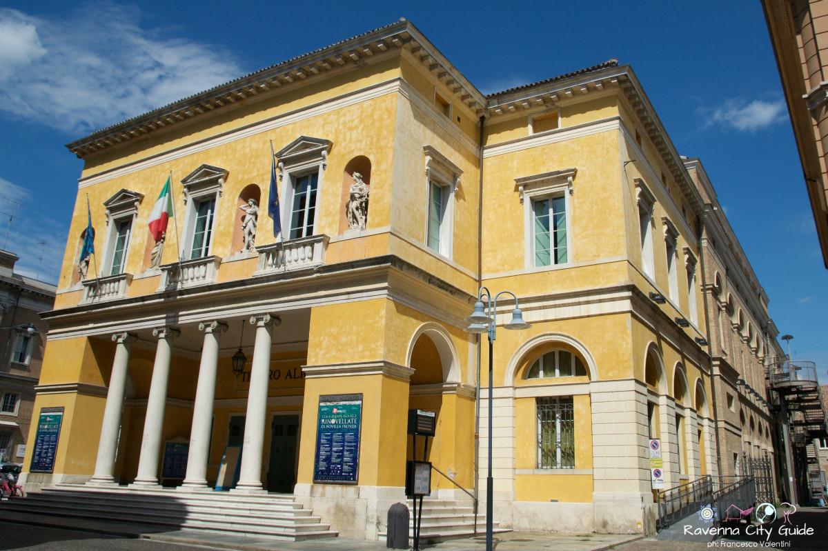 alighieri theatre ravenna
