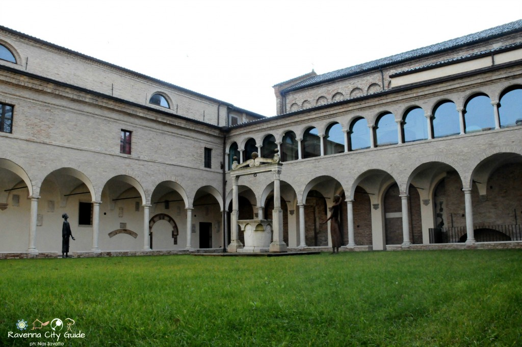 museo dantesco ravenna