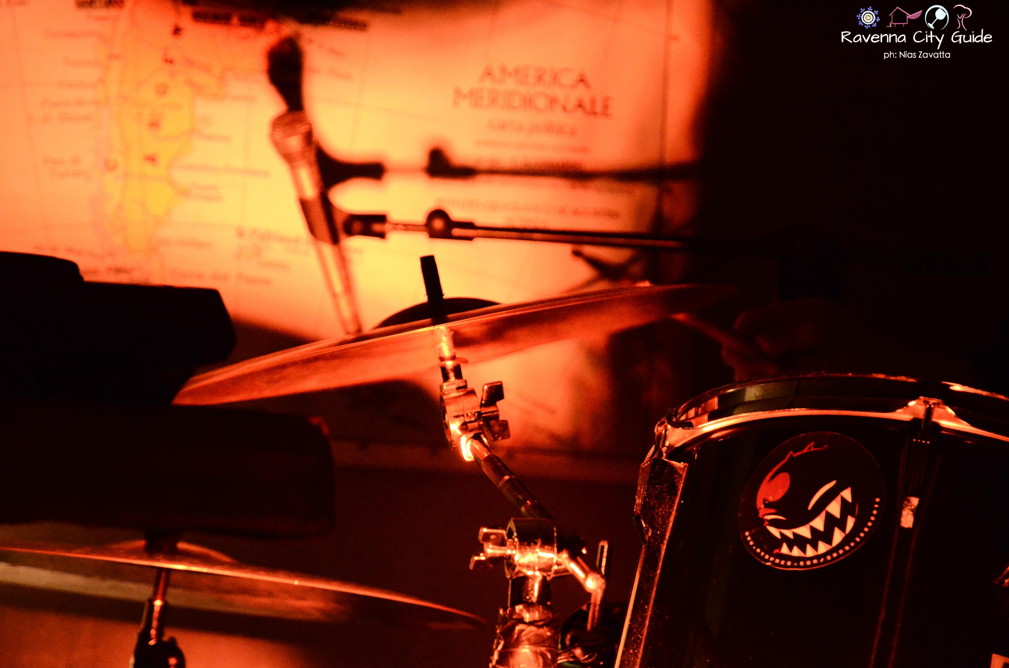 concert at moog