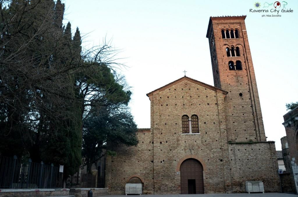 piazza san francesco ravenna