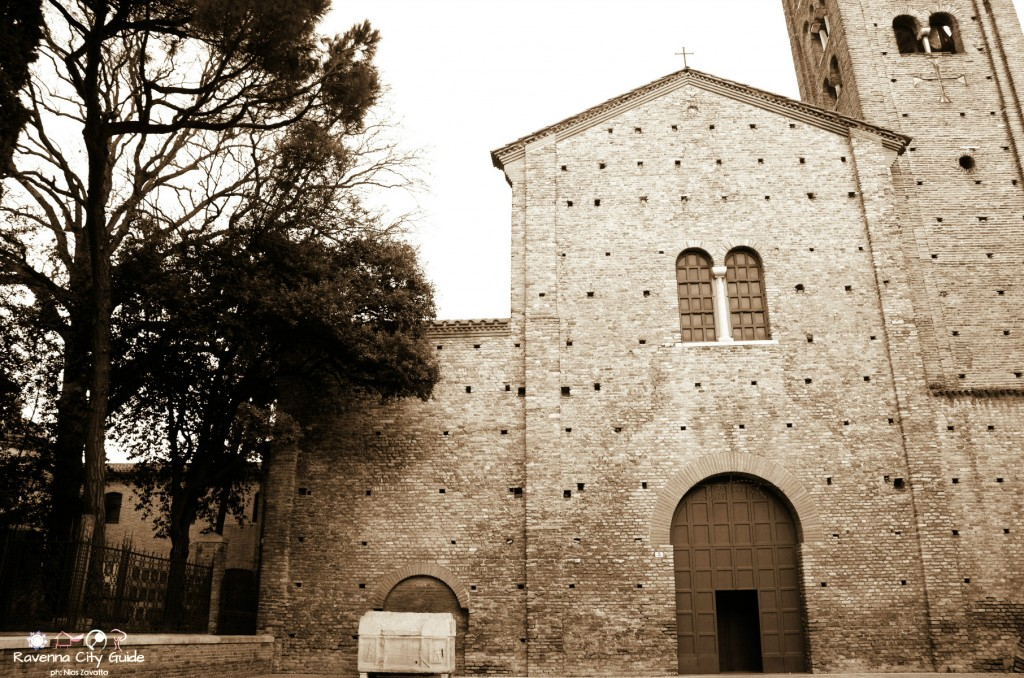 basilica di san francesco ravenna