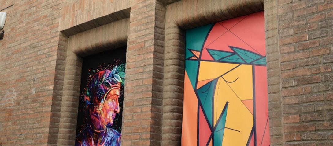 Ravenna incontra Dante – 10 luoghi danteschi a Ravenna