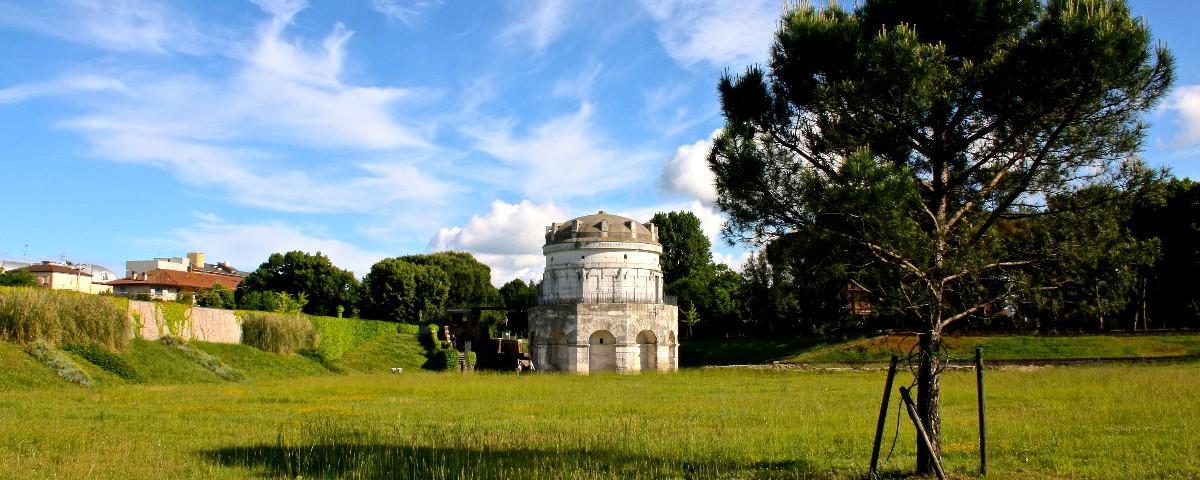 Il Mausoleo di Teodorico e la leggenda del Re barbaro