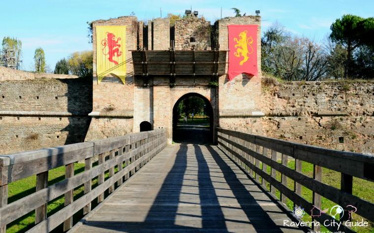 Rocca Brancalone – Mura che nascondono, mura che proteggono …