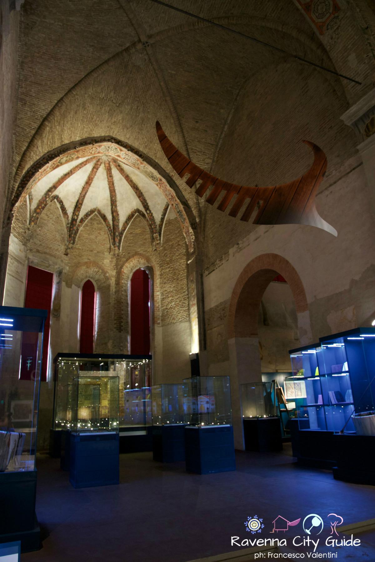 museo tamo ravenna