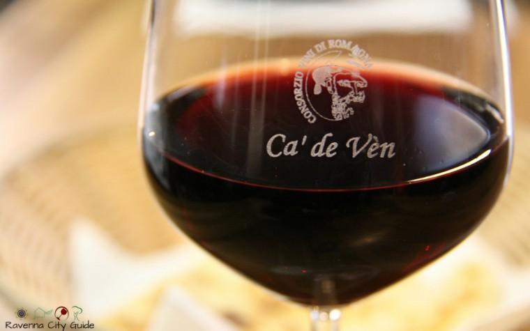 Ca' de Vèn – Food and wines of Romagna