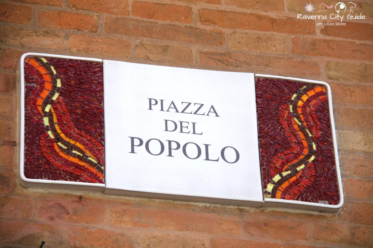 targa mosaico ravenna