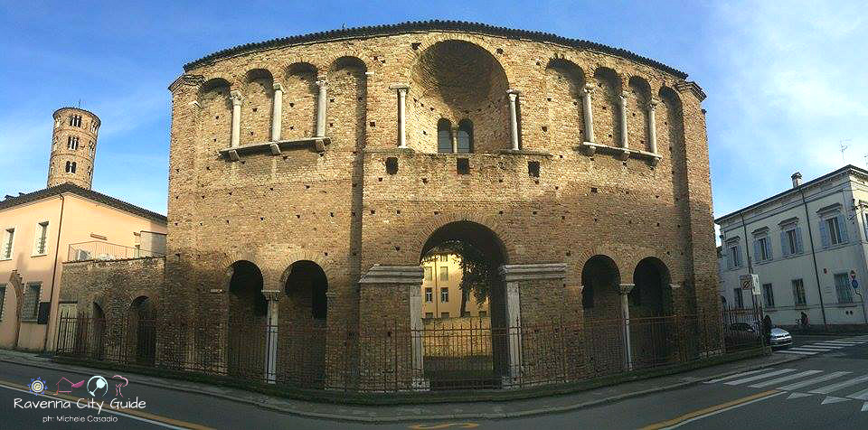 Palace of Theodoric
